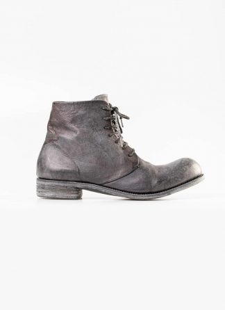 A Diciannoveventitre A1923 men ankle boot K6 shoe grey kangaroo leather hide m 2