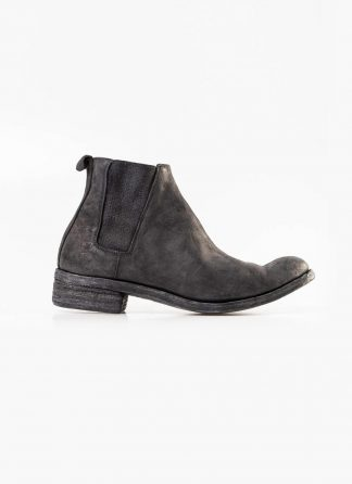 A Diciannoveventitre A1923 men chelsea boot 042 shoe black horse culatta rev leather hide m 2