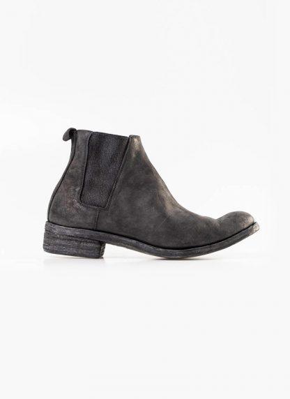 A Diciannoveventitre A1923 men chelsea boot 042 shoe black horse culatta rev leather hide m 2