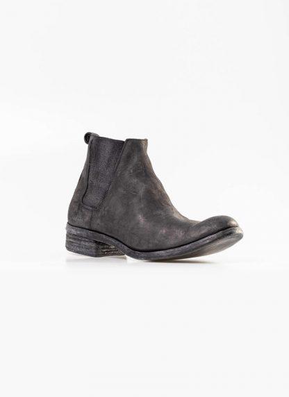 A Diciannoveventitre A1923 men chelsea boot 042 shoe black horse culatta rev leather hide m 3