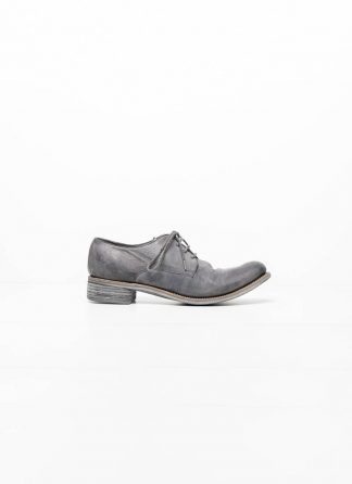 A Diciannoveventitre A1923 men classic derby shoe schuh goodyear 033N kangaroo leather grey hide m 2