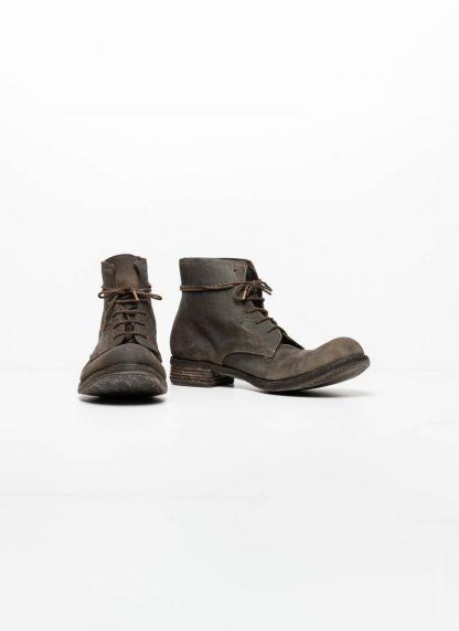 A Diciannoveventitre A1923 men work boot shoe schuh stiefel goodyear 06 culatta horse leather fango hide m 2