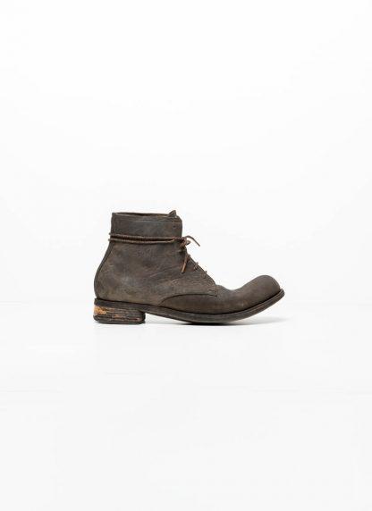 A Diciannoveventitre A1923 men work boot shoe schuh stiefel goodyear 06 culatta horse leather fango hide m 3