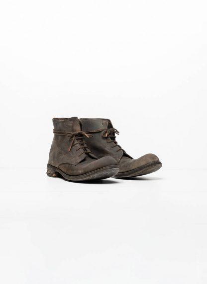 A Diciannoveventitre A1923 men work boot shoe schuh stiefel goodyear 06 culatta horse leather fango hide m 5