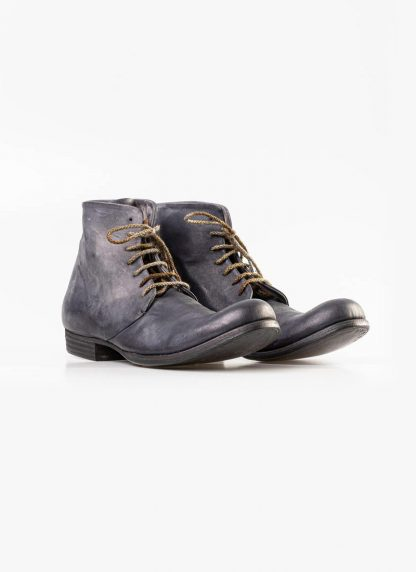 A Diciannoveventitre A1923 women ankle boot D2 shoe grey kangaroo leather hide m 2