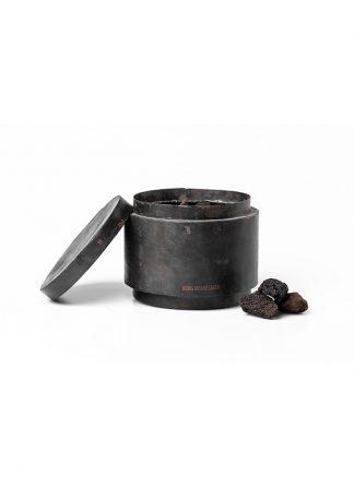 Boris Bidjan Saberi bbs lava stone jar hide m 2