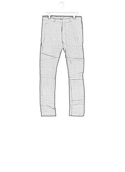 IE ERIK OHRSTROM continuous lined pants trousers hose CONTSTRS 2014 cotton hide m 1