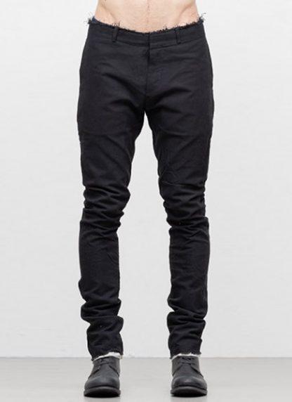 IE ERIK OHRSTROM continuous lined pants trousers hose CONTSTRS 2014 cotton hide m 2