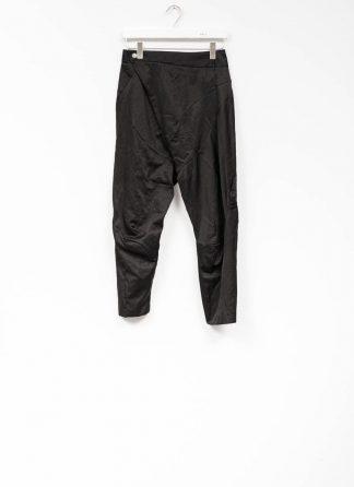 Leon Emanuel Blanck DIS W 45CP 01 distortion women chem pants black co rs ea hide m 2