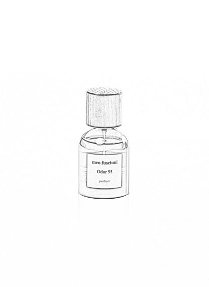 MEO FUSCIUNI Parfum Odor 93 hide m 1