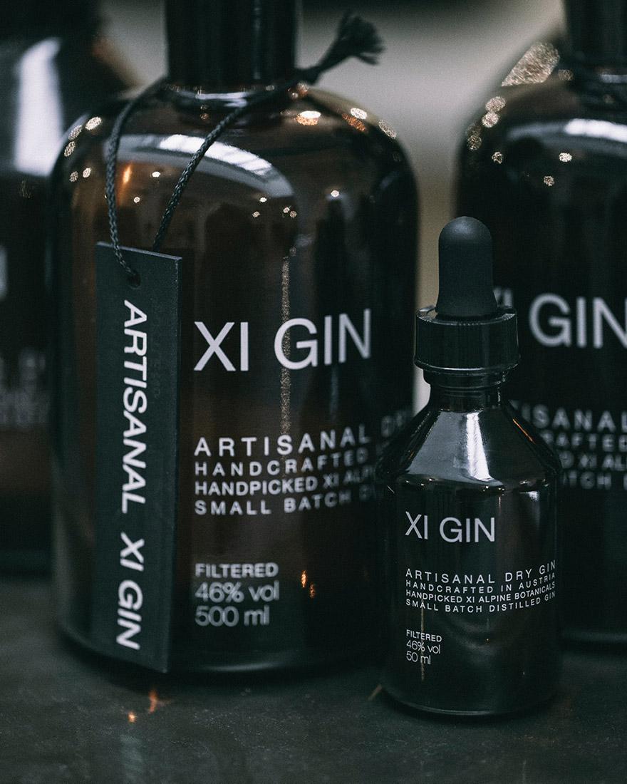 Manuel Marte XI GIN Gin tasting at hide m 03