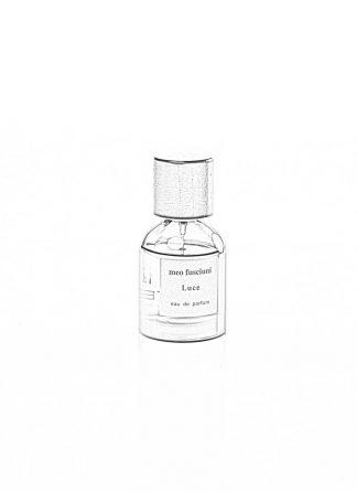 Meo Fusciuni eau de parfum luce hide m 1