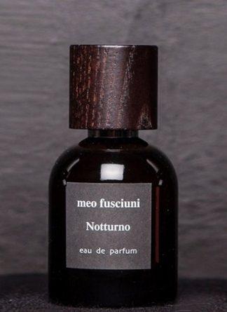 Meo Fusciuni eau de parfum notturno hide m
