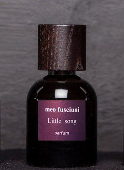 Meo Fusciuni parfum perfume little song hide m 4