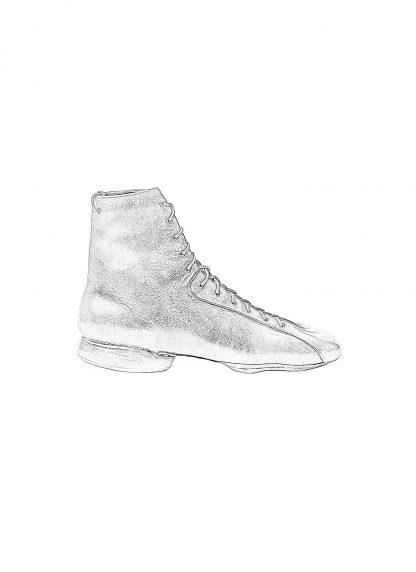 m moriabc maurizio altieri women CCCC NoVe I Boxing Shoe sneaker hand made damen frauen schuh sneaker box calf leather black purple hide m 1