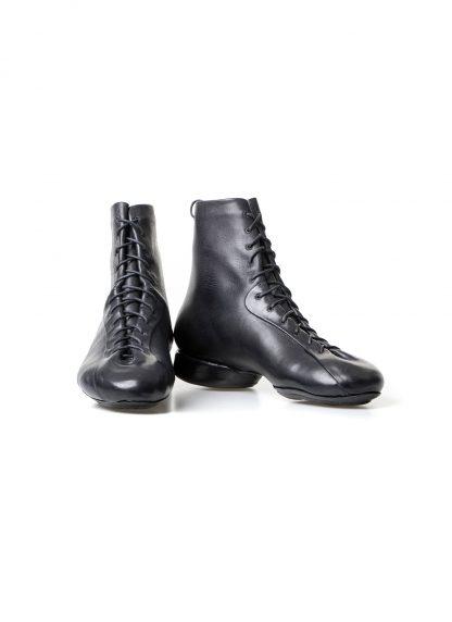 m moriabc maurizio altieri women CCCC NoVe I Boxing Shoe sneaker hand made damen frauen schuh sneaker box calf leather black purple hide m 3