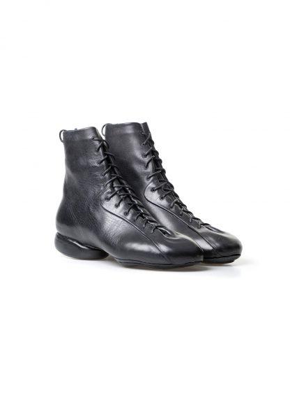 m moriabc maurizio altieri women CCCC NoVe I Boxing Shoe sneaker hand made damen frauen schuh sneaker box calf leather black purple hide m 4