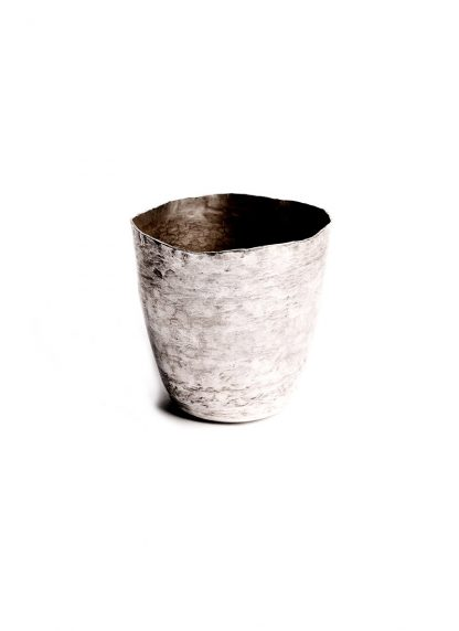 werkstatt munchen m0060 goblet sterling silver hide m 1