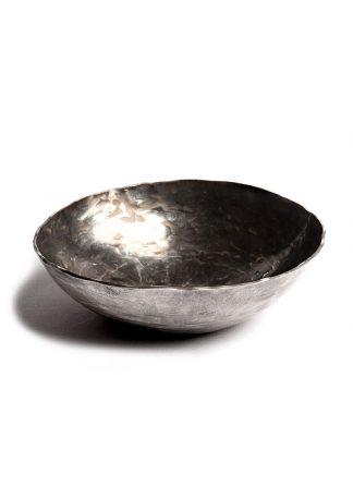 werkstatt munchen m0080 mini bowl sterling silver hide m 1