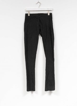 M.A MAURIZIO AMADEI women med fit pants hose PW212 EV.R viscose eme coal hide m 2