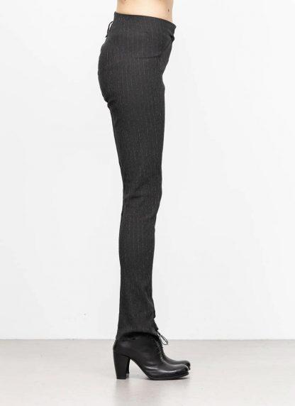 M.A MAURIZIO AMADEI women med fit pants hose PW212 EV.R viscose eme coal hide m 4