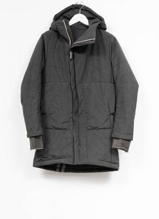TAICHI MURAKAMI mountain parka long insulated jacket FW1920 3layer nylon wp primaloft black hide m 2