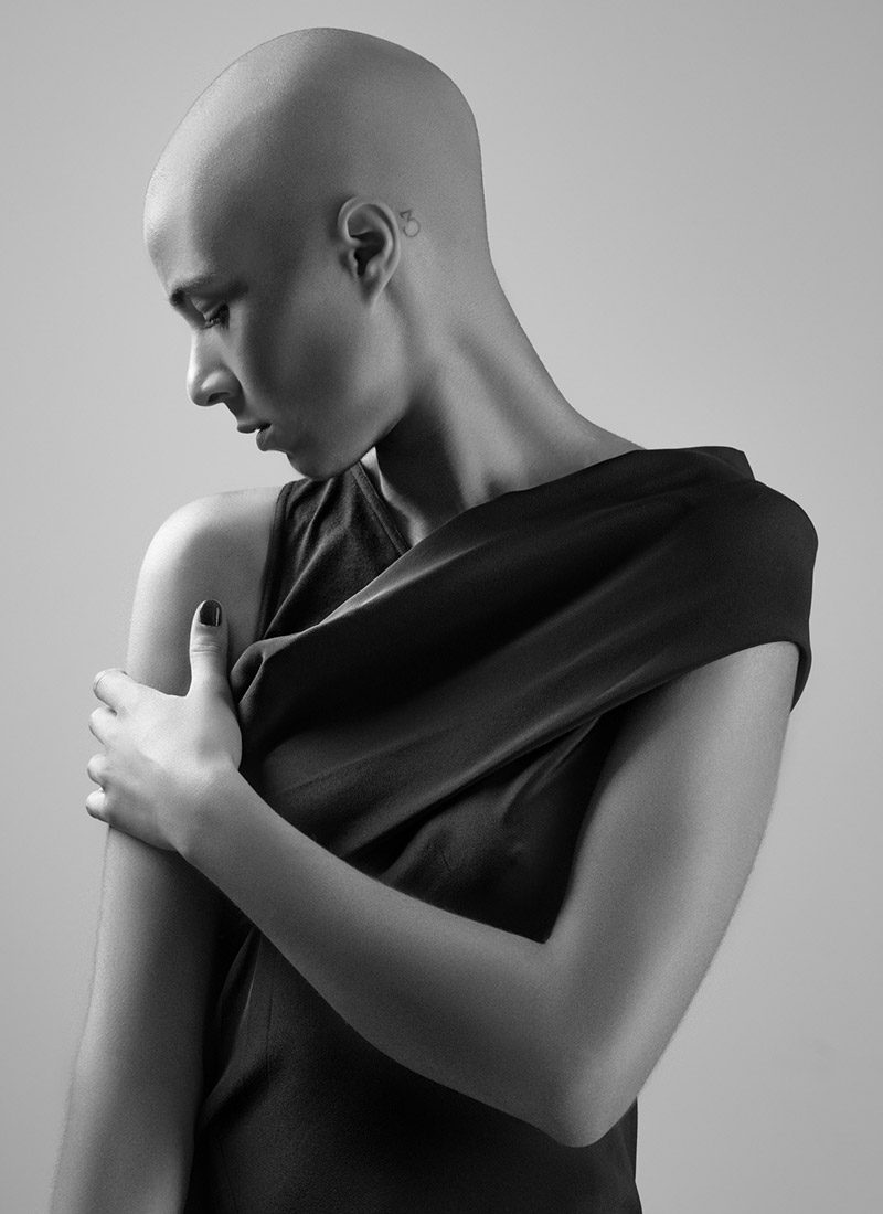 FW19 20 editorial Rick Owens shot by Philipp Altheimer Marcia for hide m 01