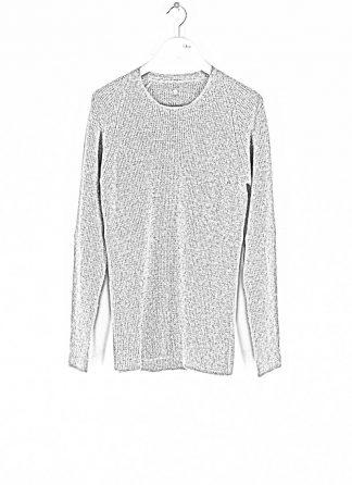LABEL UNDER CONSTRUCTION men Raglan Sweater herren pulli 34YXSW236 WS90 RG 349 cashmere silk medium grey hide m 1