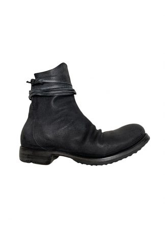 LAYER 0 men zip boot 1 5 h16 goodyear 21 08 black calf rev sheepskin lining black hide m 1
