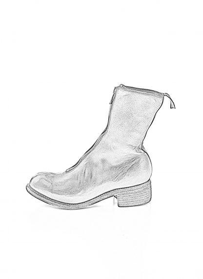 GUIDI women front zip boot PL2 damen schuh stiefel goodyear soft horse full grain leather CV23T burgundy hide m 1