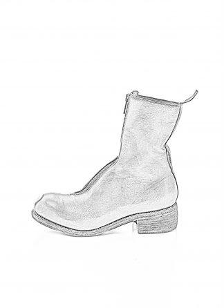 GUIDI women front zip boot PL2 damen schuh stiefel goodyear soft horse full grain leather CV31T military green hide m 1