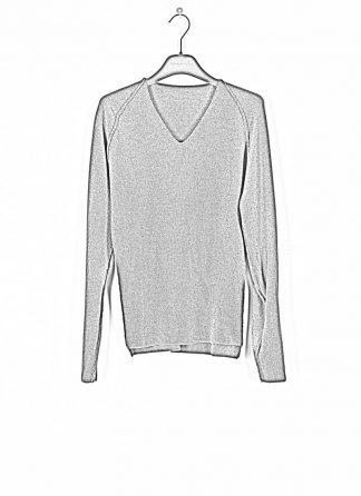 M.A MAURIZIO AMADEI fw1920 women V neck med fit pullover sweater damenpulli NT250 FWSK virgin wool silk cashmere petrol blue hide m 1