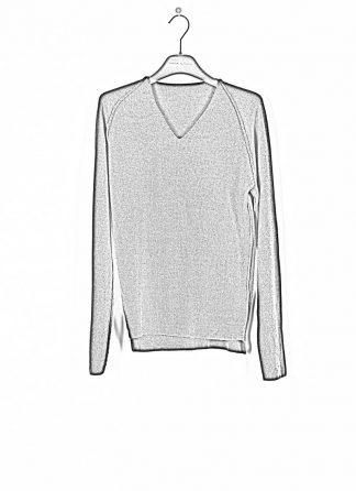 M.A MAURIZIO AMADEI fw1920 women V neck med fit pullover sweater damenpulli NT250 FWSK virgin wool silk cashmere red brown hide m 1