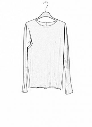 M.Across MAURIZIO AMADEI fw1920 women med fit one piece long sleeve tshirt damen tee top TW221D JCL10 cotton olive green hide m 1