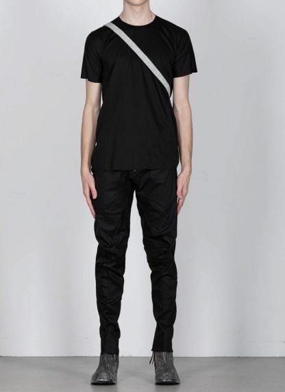 LEON EMANUEL BLANCK distortion dealer bag tasche DIS DB 01 S wild alligator leather swamphide m 7