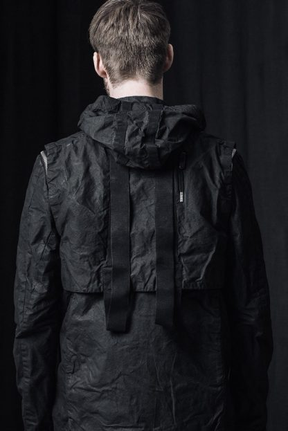 SS20 Editorial Boris Bidjan Saberi hide m 02