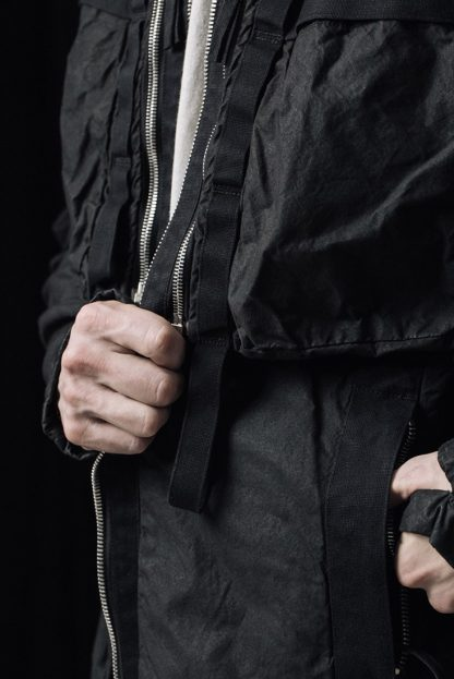 SS20 Editorial Boris Bidjan Saberi hide m 28