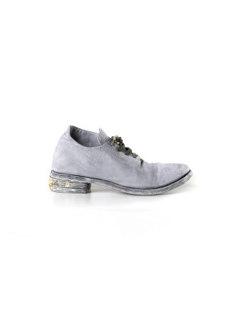 ADICIANNOVEVENTITRE A1923 AUGUSTA men A1 one piece derby shoe herren schuh handmade kangaroo leather ice hide m 2