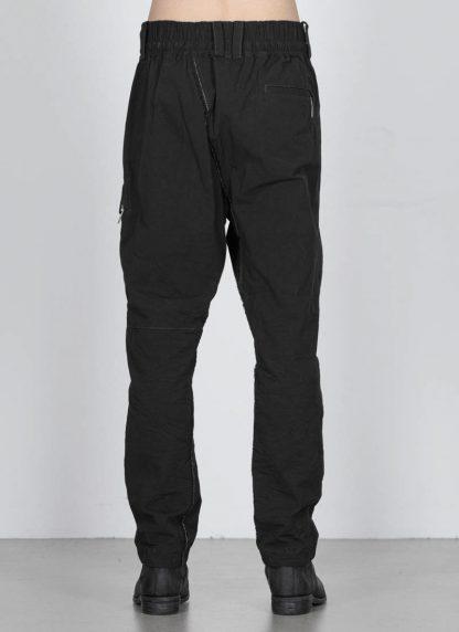 TAICHI MURAKAMI ss20 men Cargo LC Pants herren hose zimbabwe cotton steel black hide m 5