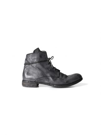 ADICIANNOVEVENTITRE A1923 AUGUSTA men F8 boot shoe herren schuh horse leather black hide m 2