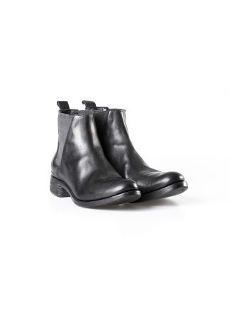 ADICIANNOVEVENTITRE A1923 AUGUSTA women 042 handmade goodyear boot shoe damen schuh horse leather black hide m 2