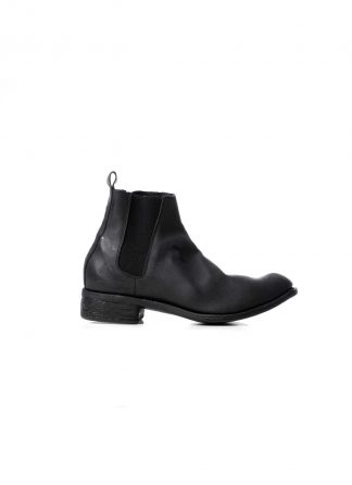 ADICIANNOVEVENTITRE A1923 AUGUSTA women 042 handmade goodyear boot shoe damen schuh horse leather rev black hide m 2