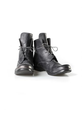 ADICIANNOVEVENTITRE A1923 AUGUSTA women F10 boot shoe damen schuh horse leather black hide m 2