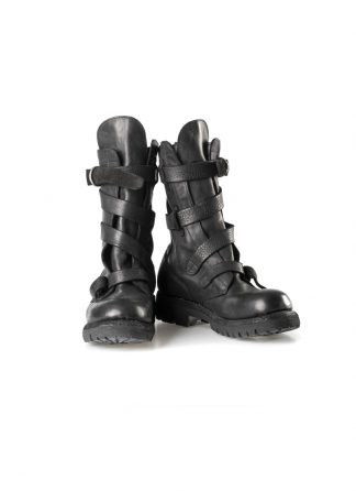 GUIDI 5308CGV women military boot vibram sole shoe damen frauen schuh stiefel calf leather black hide m 2