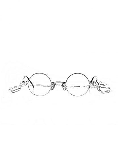 TAICHI MURAKAMI O Megane With Silver Chain eyewear glasses brille titan frame clear lens hide m 1