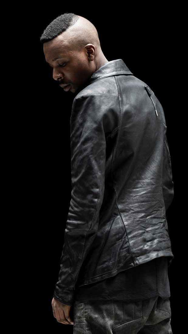 J2 editorial BBS exclusively J2 horse leather jackets hide m 02