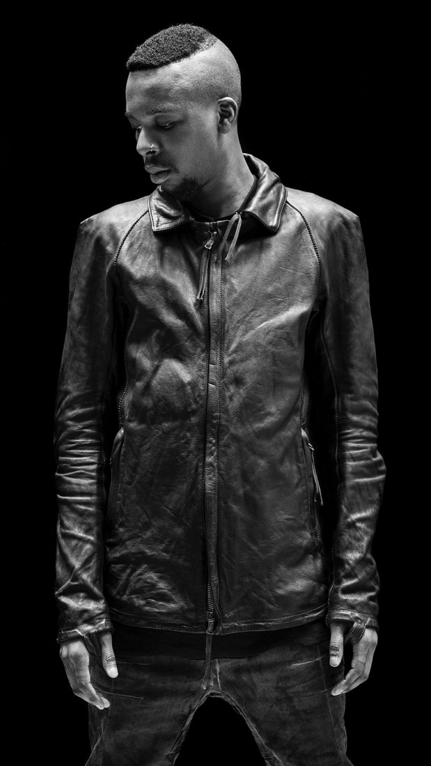 J2 editorial BBS exclusively J2 horse leather jackets hide m 03