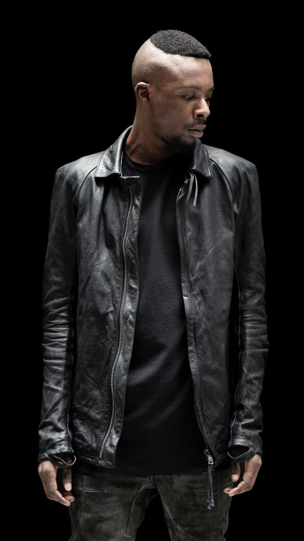 J2 editorial BBS exclusively J2 horse leather jackets hide m 04