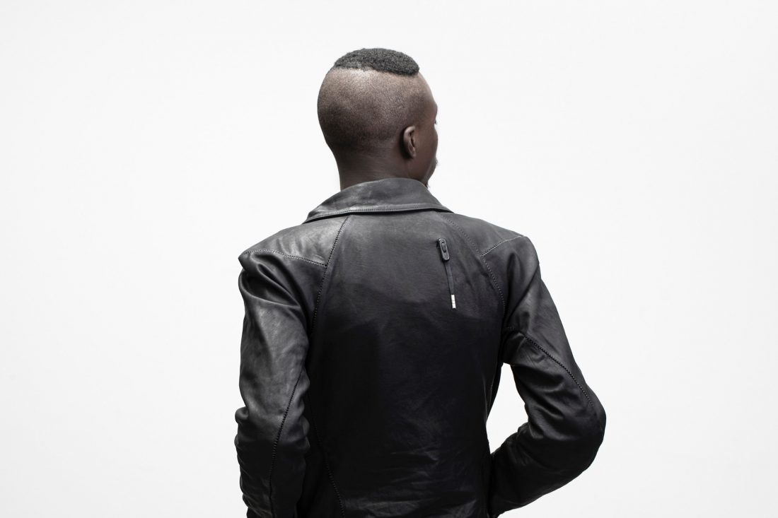 J2 editorial BBS exclusively J2 horse leather jackets hide m 10