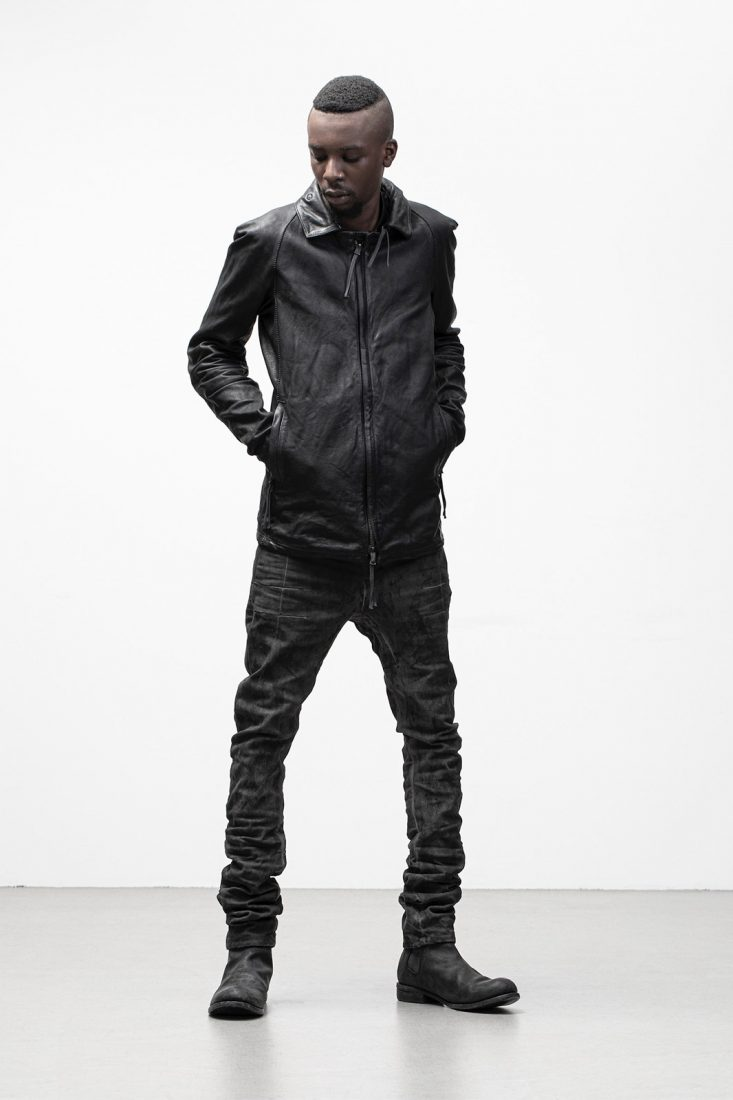 J2 editorial BBS exclusively J2 horse leather jackets hide m 11